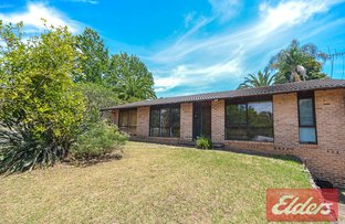 Picture of 1 Holburn Cres, Kings Langley NSW 2147