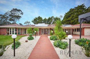 Picture of 8 Jacques Road, Narre Warren North VIC 3804