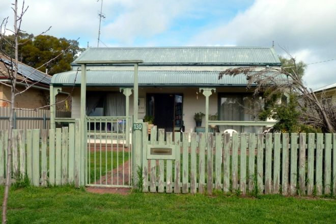 Picture of 130 High Street, CHARLTON VIC 3525