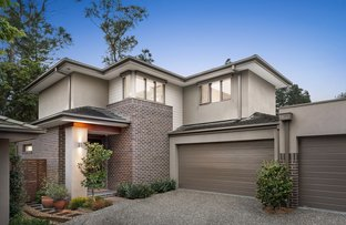 Picture of 5/160 Warrandyte Road, Ringwood North VIC 3134