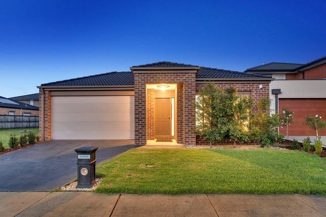 Picture of 34 Pickerel Avenue, CLYDE NORTH VIC 3978