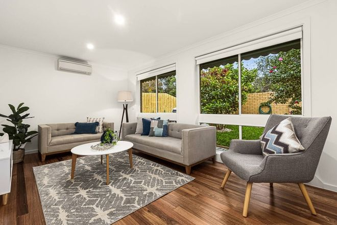 Picture of 1/980 Burke Road, BALWYN VIC 3103