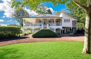 Picture of 122 Maleny Kenilworth Road, Maleny QLD 4552