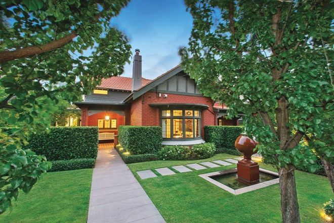 Picture of 64 Beaver Street, MALVERN EAST VIC 3145