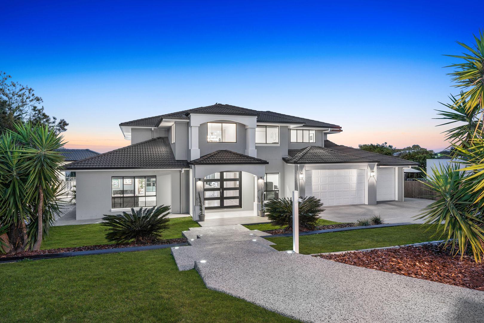 18 Alverna Close, Wynnum QLD 4178, Image 1