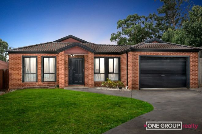 Picture of 6 Thomas Place, WALLAN VIC 3756