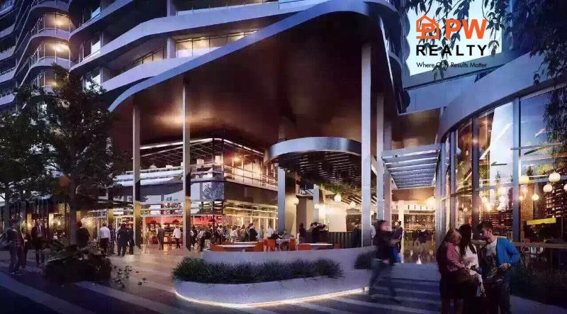 E3.411 Wentworth Place, Marina  Square, Wentworth Point NSW 2127, Image 1