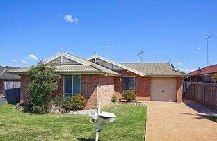 54 Whitsunday Circuit, Green Valley NSW 2168