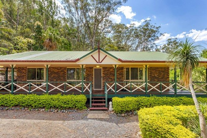 Picture of 12 Stonehaven Lane, GLASS HOUSE MOUNTAINS QLD 4518