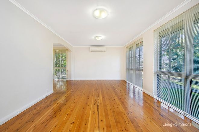Picture of 1 Palm Place, BIDWILL NSW 2770