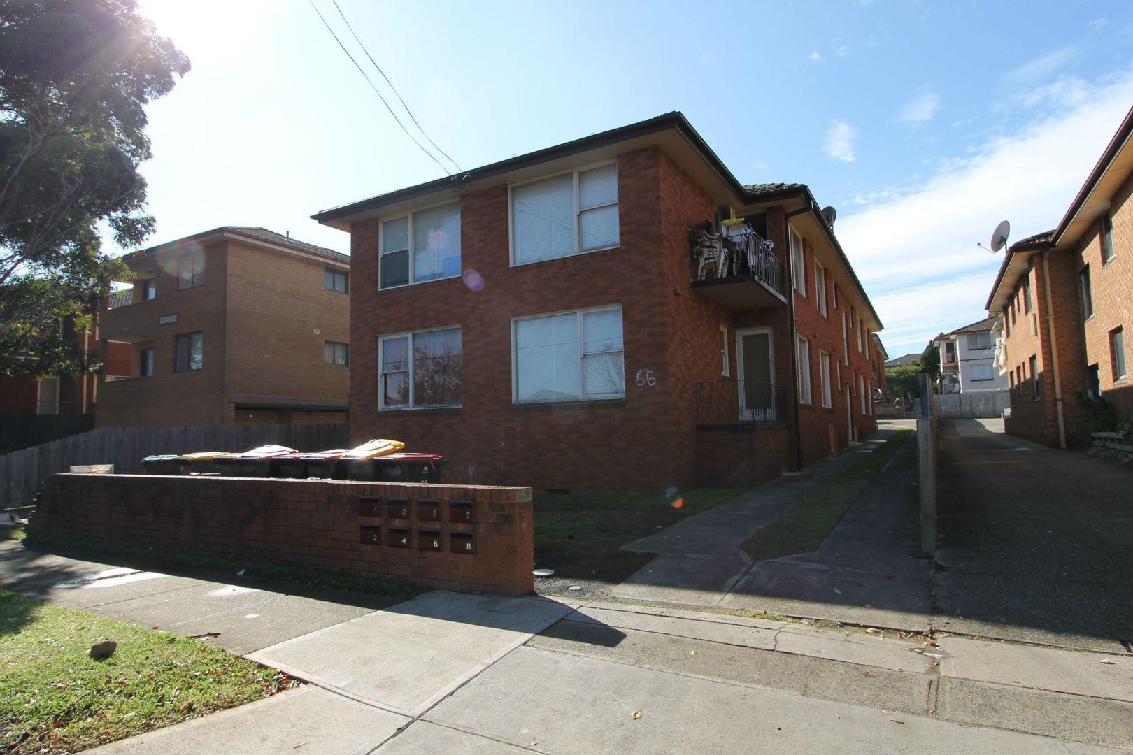 2/66 Ferguson Avenue, Wiley Park NSW 2195, Image 0