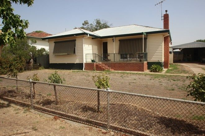 Picture of 21 Rinford Street, MARYBOROUGH VIC 3465