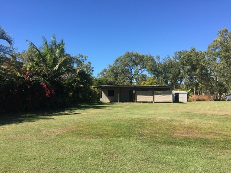 40 Murphy Street, Seaforth QLD 4741, Image 0