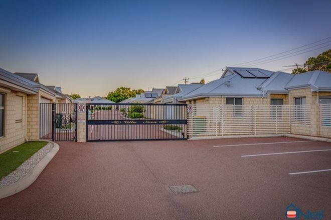 Picture of Unit 10/3 Mountain View, KELMSCOTT WA 6111