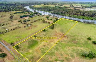 Picture of 316 Priors Pocket Road, Moggill QLD 4070