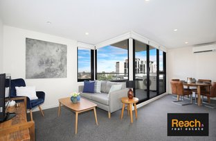 Picture of 405/2-4 Archibald Street, Box Hill VIC 3128