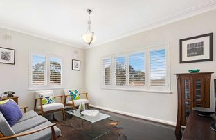 Picture of 5/10 Macarthur Avenue, Crows Nest NSW 2065