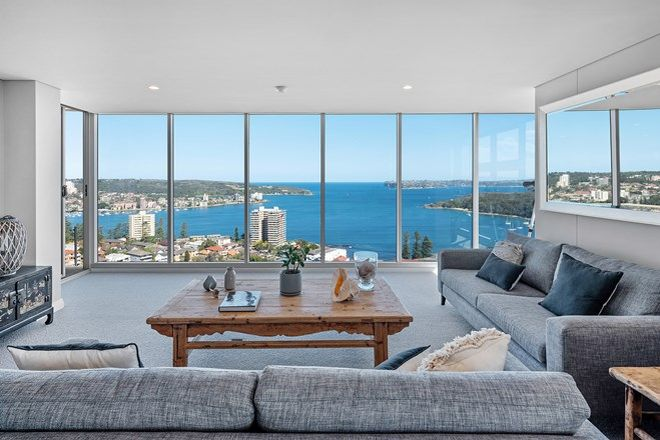 Picture of 10a/10 Hilltop Crescent, FAIRLIGHT NSW 2094