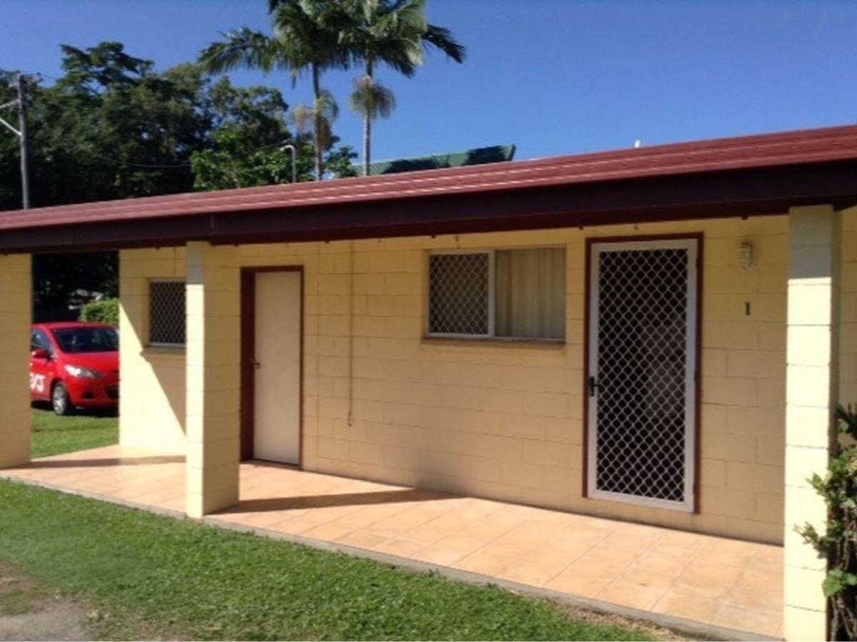 1/65 Ishmael Road, Earlville QLD 4870, Image 0