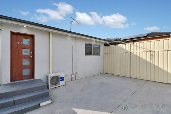 Picture of 1/41a Landon Street, FAIRFIELD EAST NSW 2165