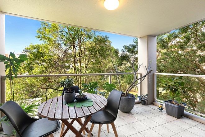 Picture of 203/450 Military  Road, MOSMAN NSW 2088