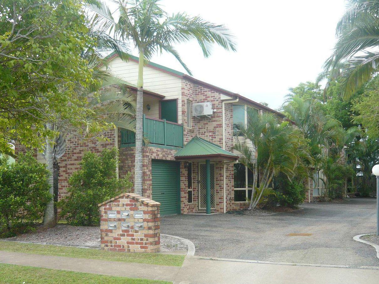 2/59 Electra Street, Bundaberg West QLD 4670, Image 0