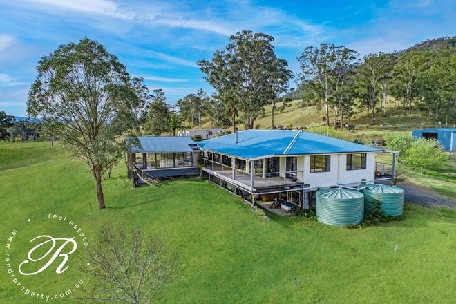 Picture of 79 Waukivory Road, GLOUCESTER NSW 2422