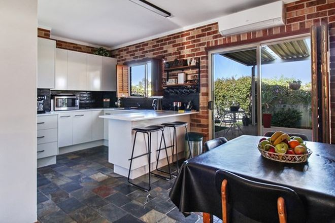 Picture of 2/122 York Street, FORBES NSW 2871