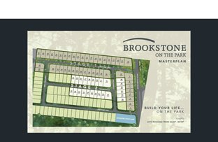Lot Brookstone/Lot 43 Limestone Crescent, Condon QLD 4815