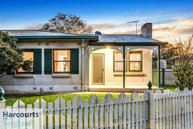 Picture of 33 Amport Street, ELIZABETH NORTH SA 5113