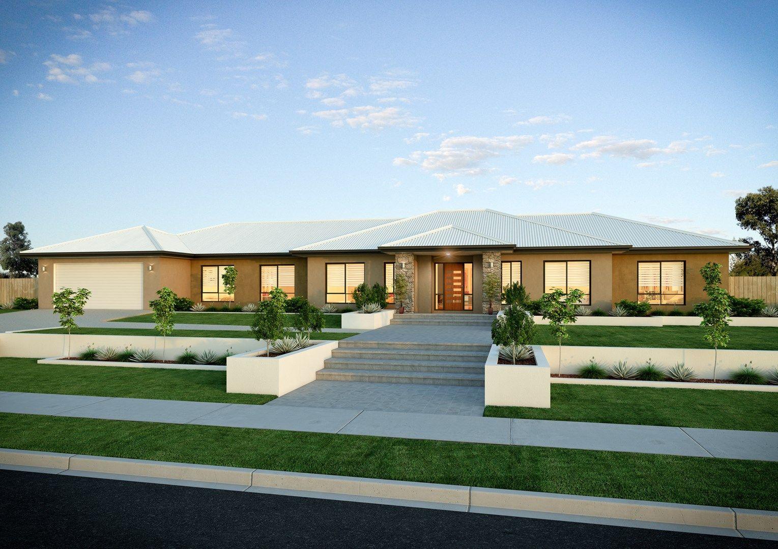 Lot 52 Cains Lane, Coolamon NSW 2701, Image 0