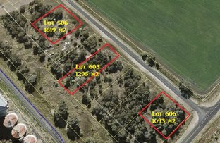 VACANT LAND SALE, Brigalow QLD 4412