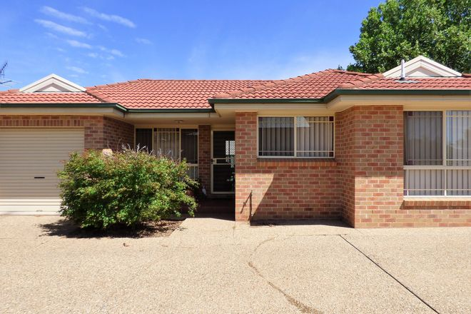 Picture of 1/38 Binya Street, GRIFFITH NSW 2680