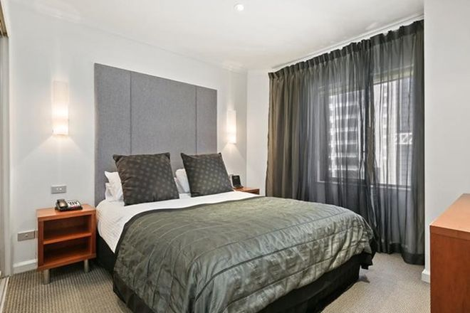 Picture of 1001/98 Gloucester Street, THE ROCKS NSW 2000