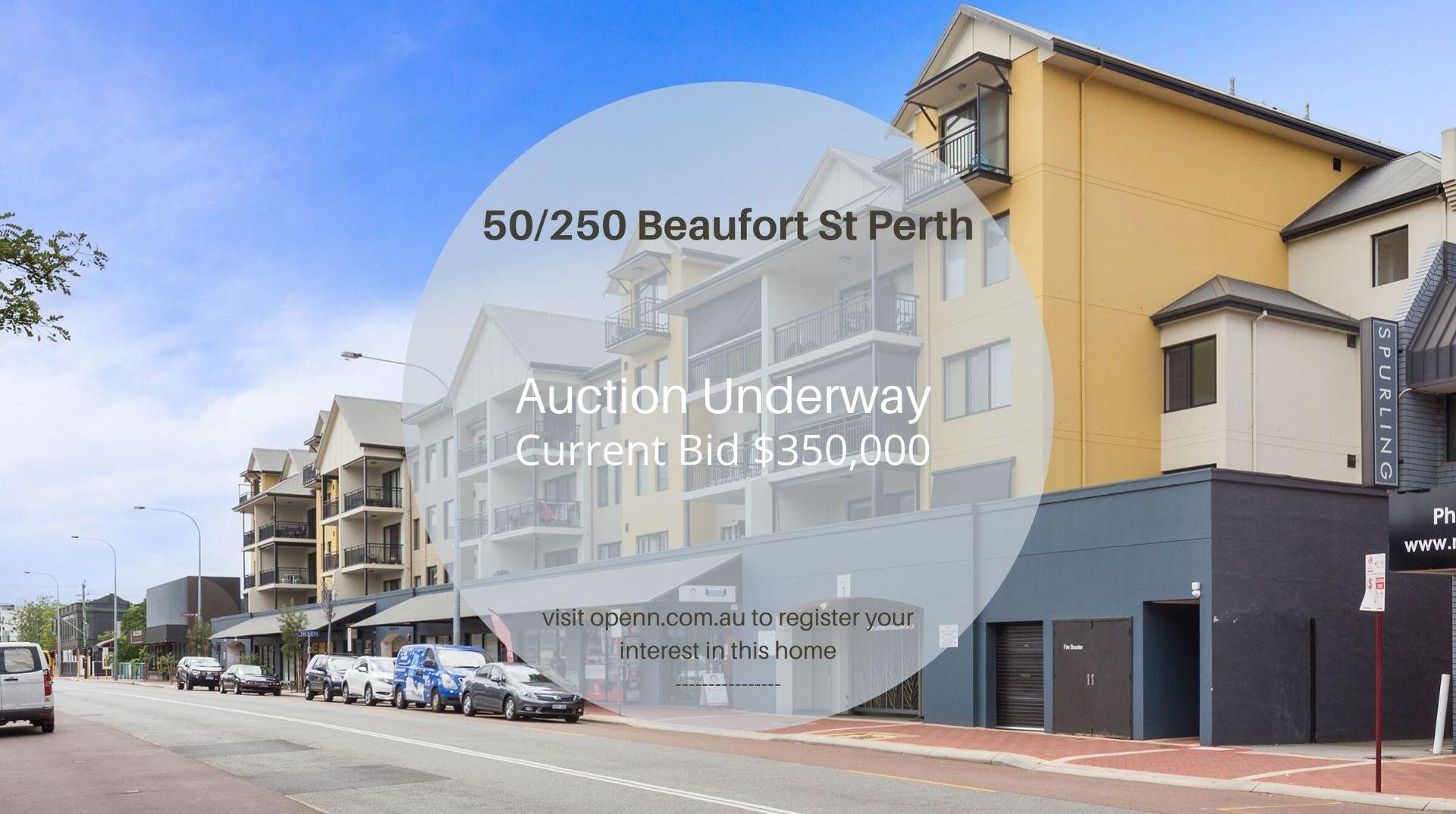 50/250 Beaufort Street, Perth WA 6000, Image 0