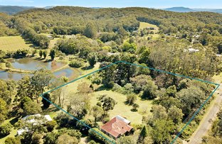 Picture of 968 Kidaman Creek Rd, Curramore QLD 4552