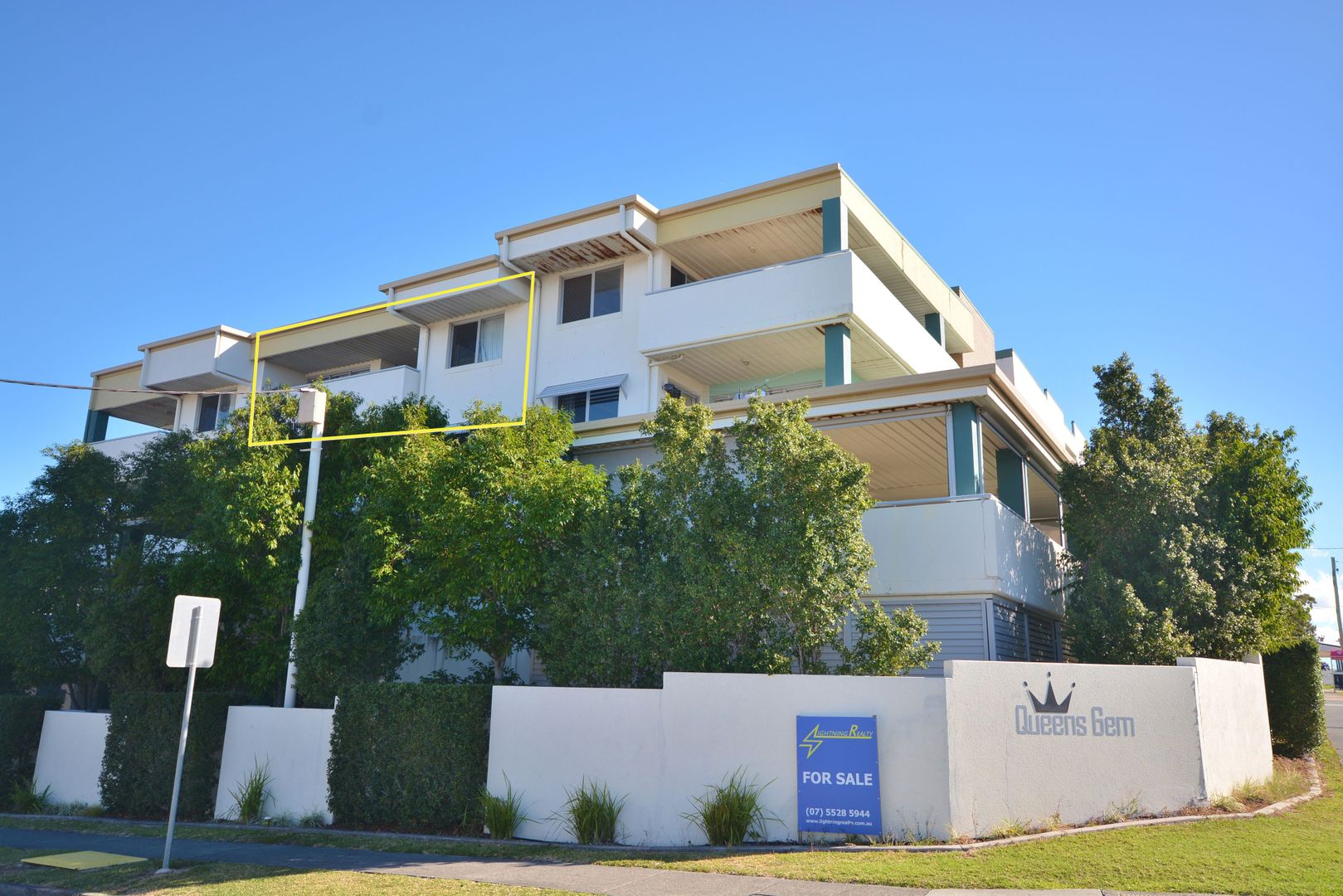 25/52 Queen Street, Southport QLD 4215, Image 0