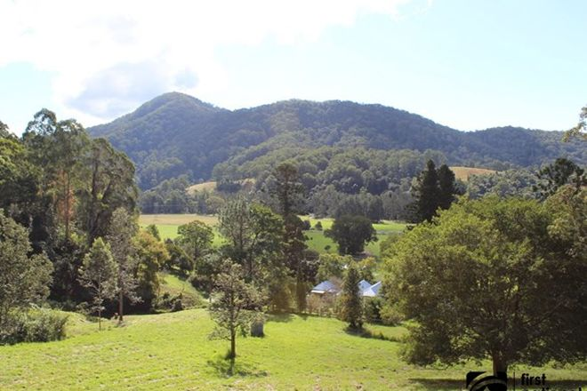 Picture of 265C Dairyville Road, UPPER ORARA NSW 2450