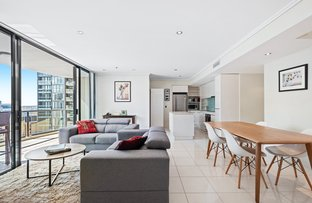 Picture of 2405/120 Mary Street, Brisbane City QLD 4000