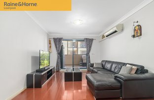 Picture of 17/29-31 Castlereagh Street, Liverpool NSW 2170