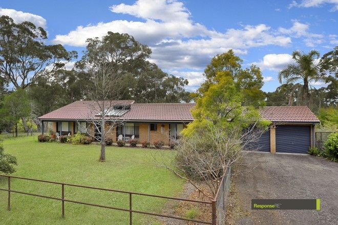 Picture of 73 Nelson Road, NELSON NSW 2765