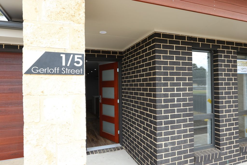 1/5 Gerloff Street, Mount Gambier SA 5290, Image 1