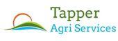 Logo for Tapper Agri Services Pty Ltd
