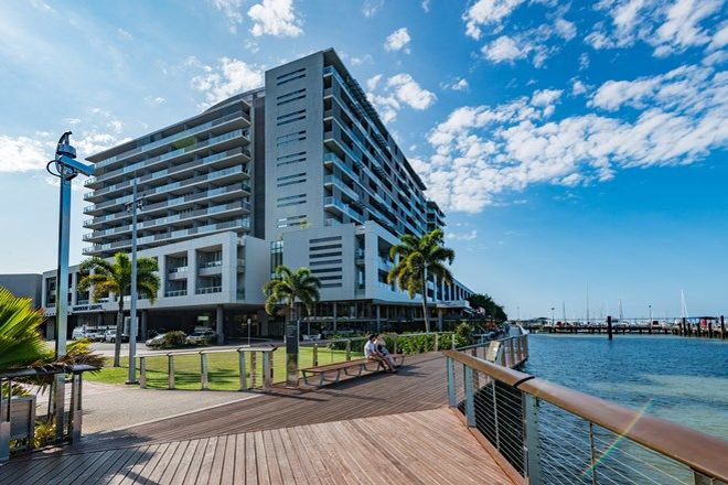 Picture of 316/1 Marlin Parade, CAIRNS CITY QLD 4870