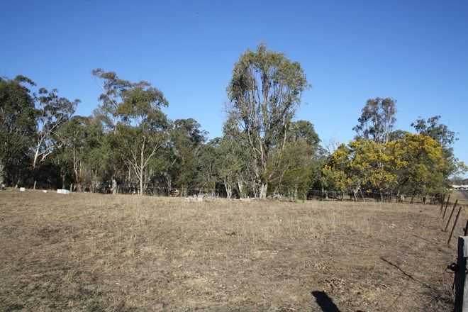 Picture of 99 Oxenham, WARWICK QLD 4370