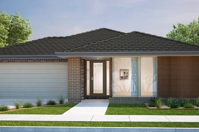 Picture of 1823 Whinstone Avenue, CLYDE VIC 3978