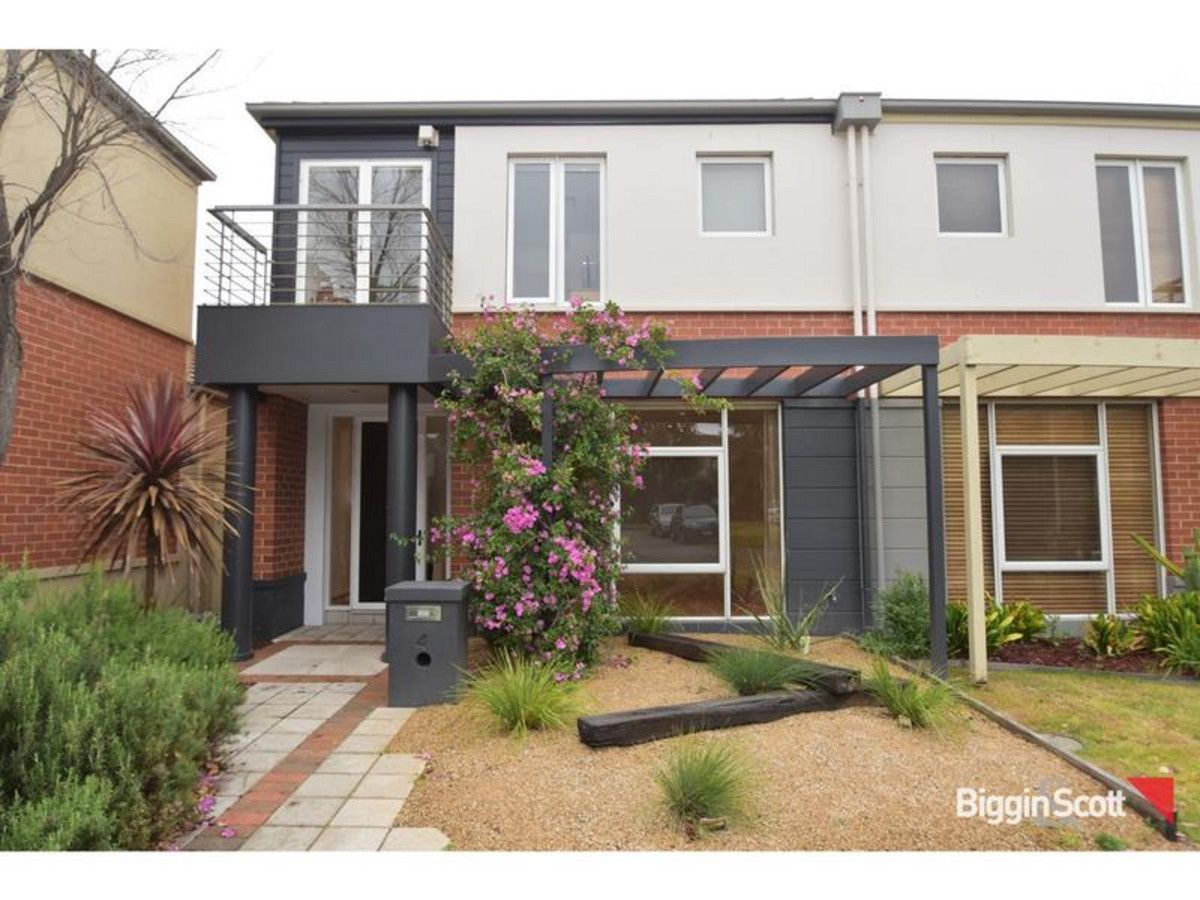 4 Orion Mews, Port Melbourne VIC 3207, Image 0
