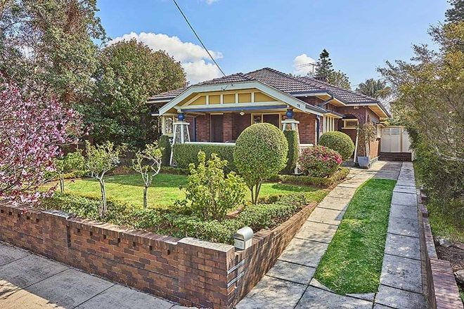 Picture of 11 Holwood Avenue, ASHFIELD NSW 2131