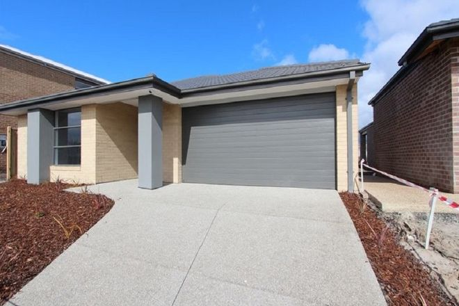 Picture of 5 Lamada Street, LYNDHURST VIC 3975