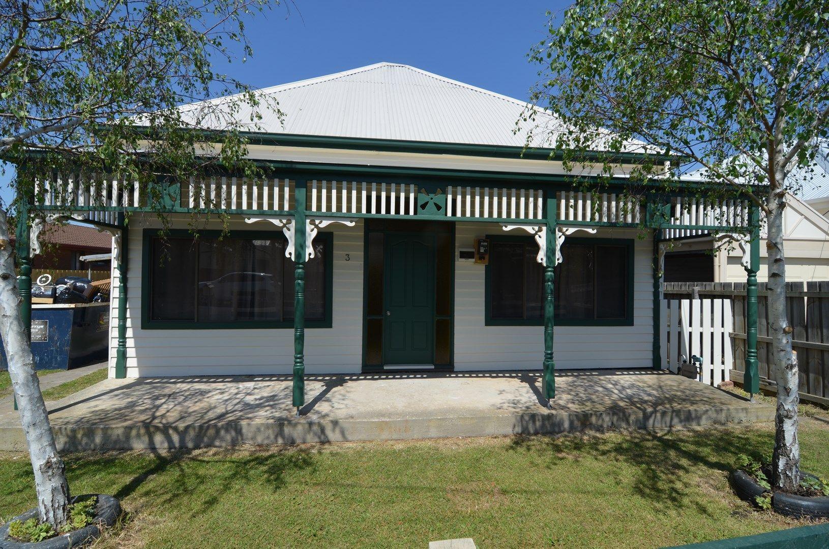 3 Crofton Street, Geelong West VIC 3218, Image 0